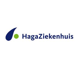 Afbeeldingsresultaat voor haga ziekenhuis logo