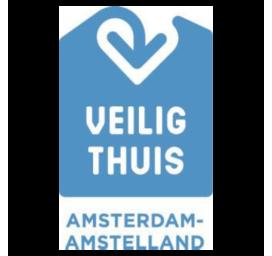 Veilig Thuis Amsterdam-Amstelland